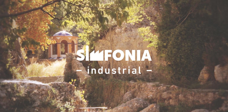 Simfonia industrial. Damia Jorda