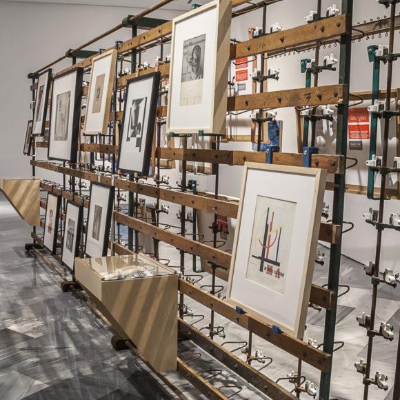 El IVAM CADA ALCOI abre sus salas de exposiciones