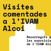 """Visita comentada """"Disseny valencià (2009-2019). Productes per a un món global""""."""