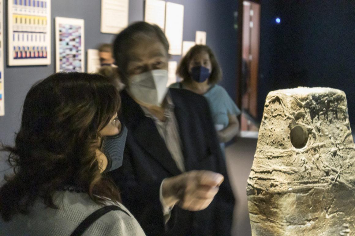 Vigreyos, apologia de la ceràmica