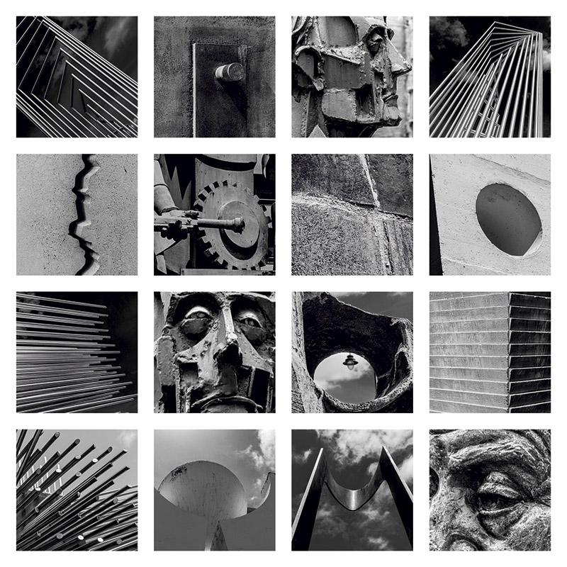 Reenquadraments, de Gilberto Dobón